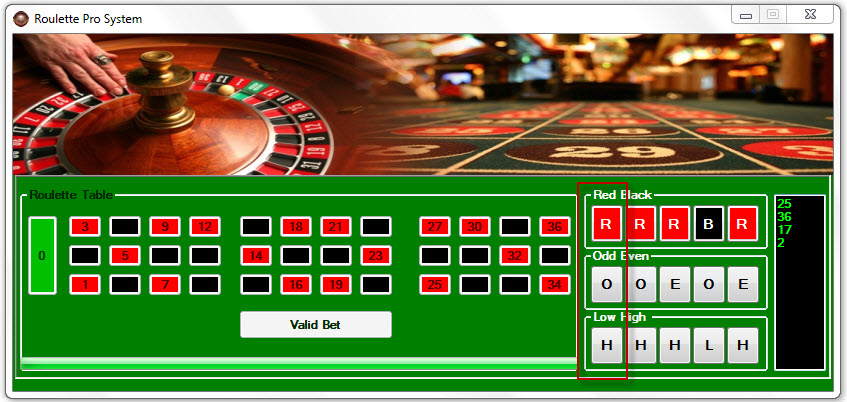 Resources To Beat Roulette For Professional Roulette Players